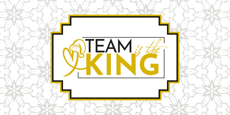 team-is-the-king